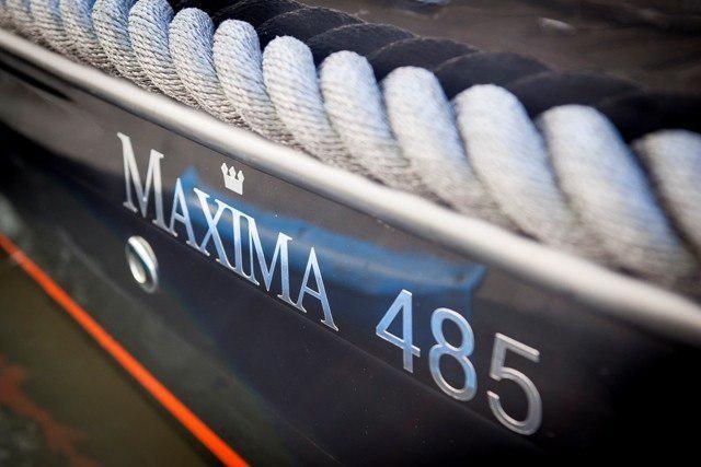 Maxima 485 17