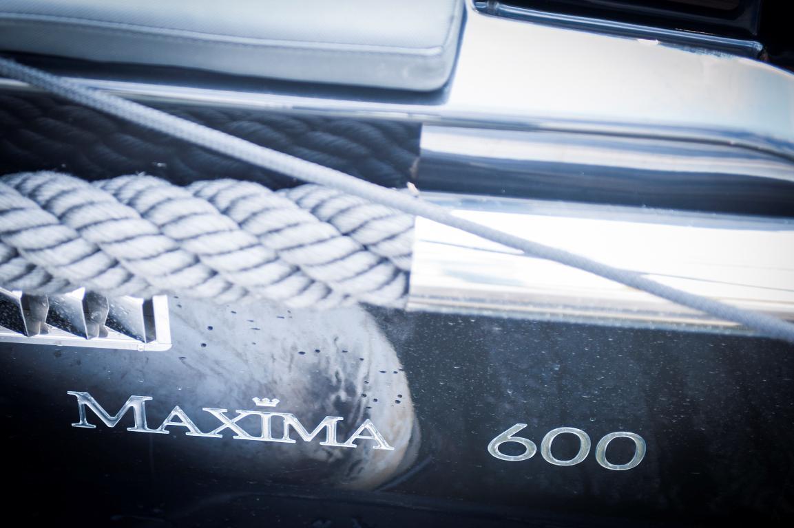 Maxima 600 32
