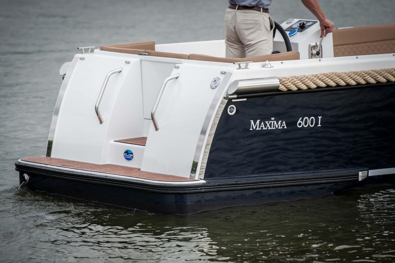 Maxima 600I 12