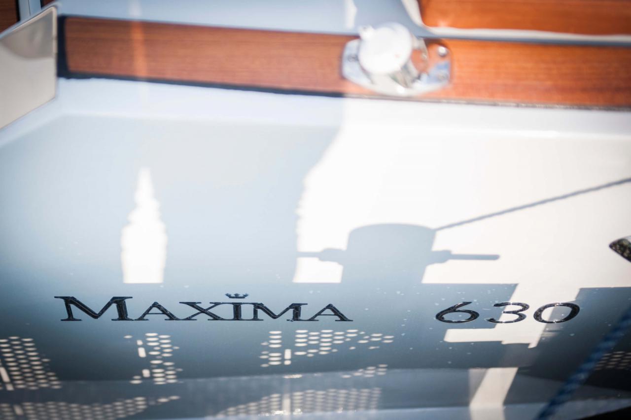 Maxima 630 43