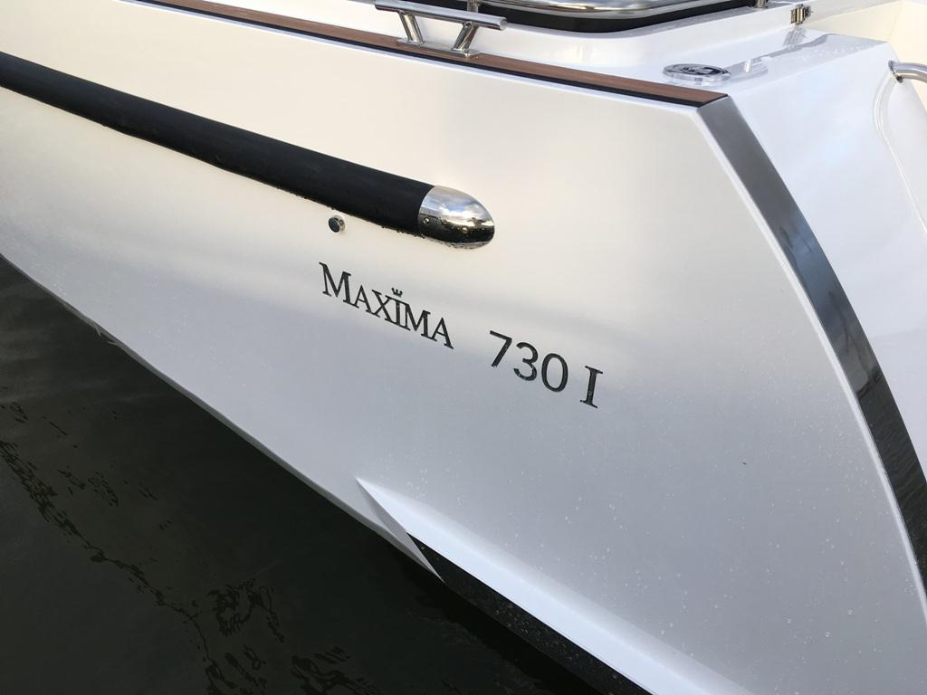 Maxima 730I 11