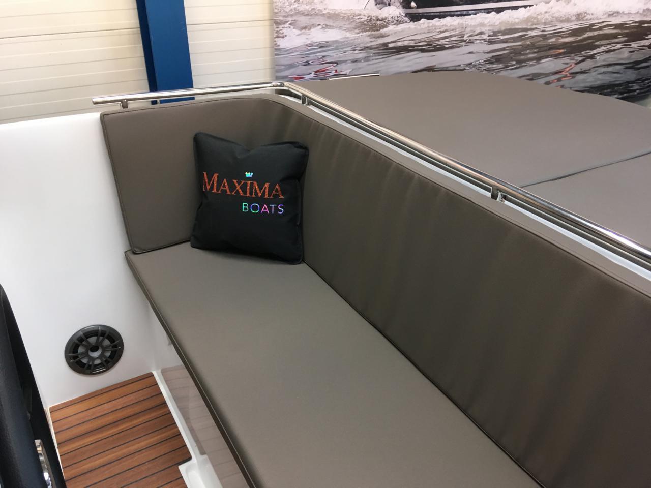 Maxima 620 Retro 27