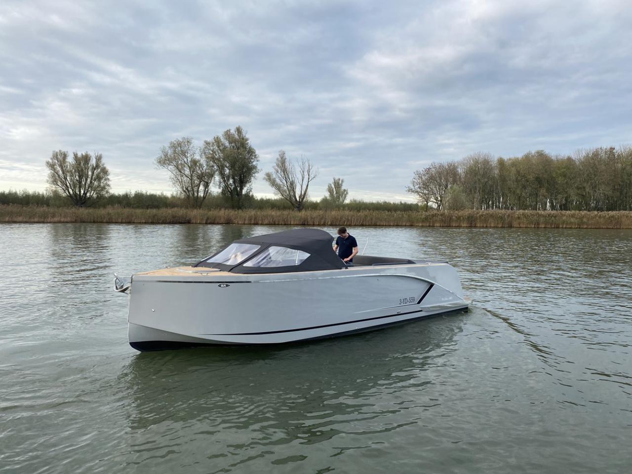 Maxima 840 tender 5