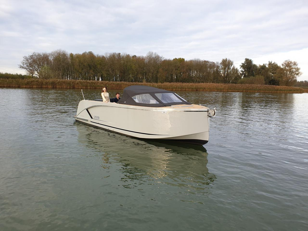 Maxima 840 tender 12
