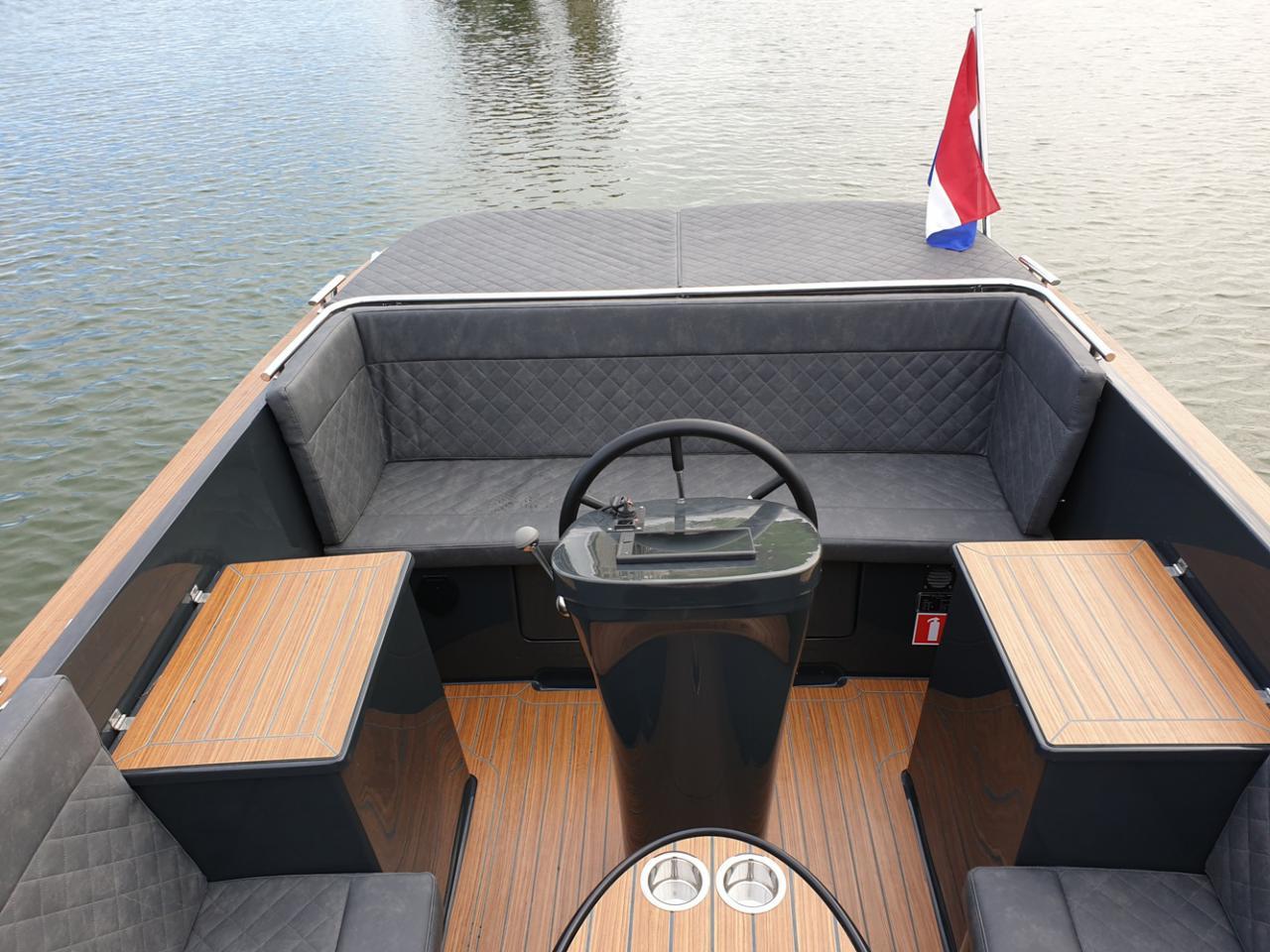Maxima 620 Retro MC 16