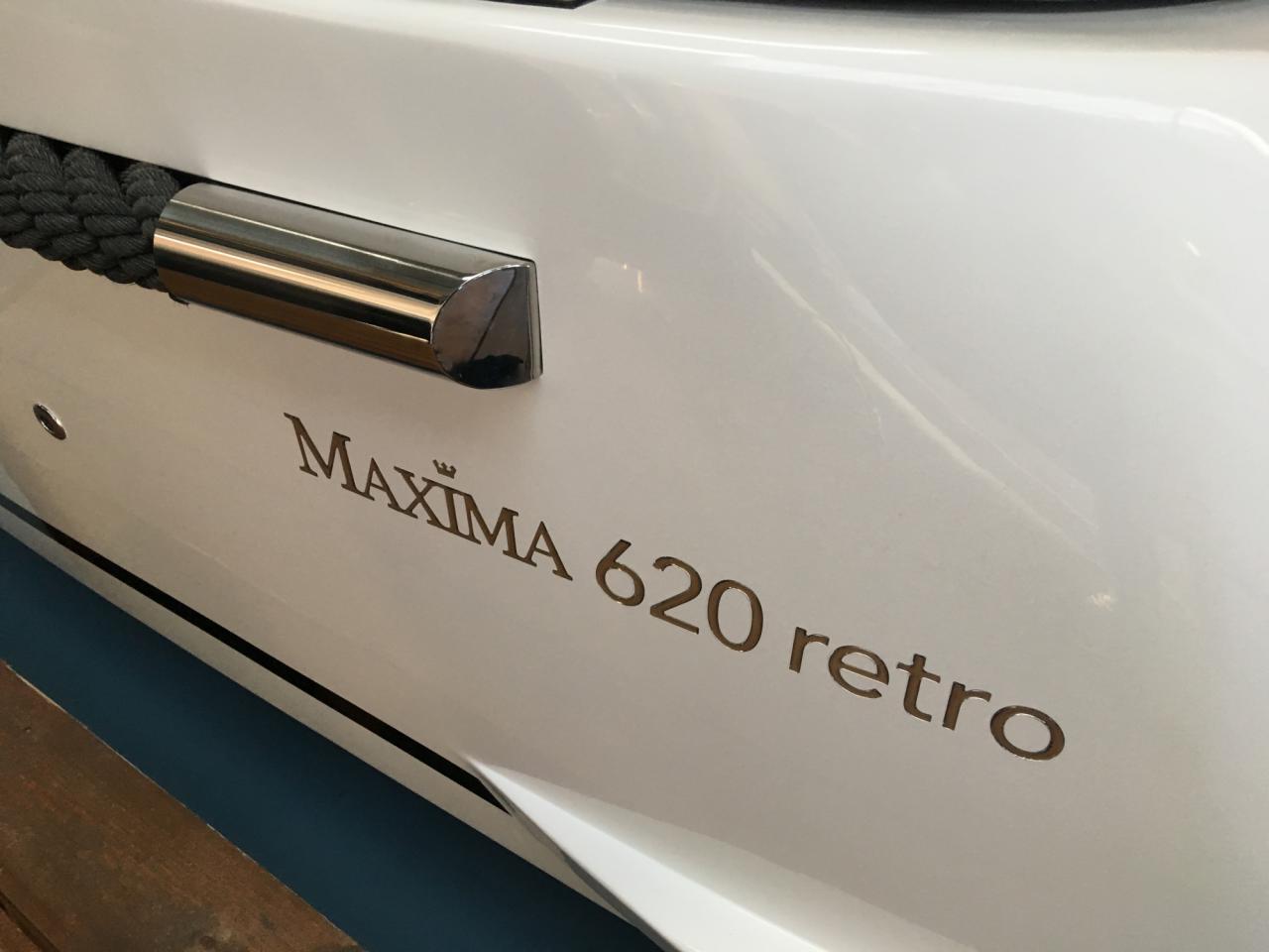 Maxima 620 Retro MC 35